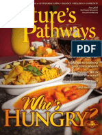 Nature's Pathways June 2015 Issue - Northeast WI Edition