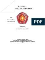 COVER Psoriasis Vulgaris