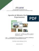 Métodos Geofisicos Experimentais