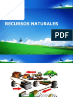 Recursos Naturales Original