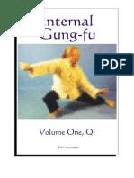 Internal Gung Fu