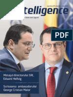 Revista Intelligence Nr.29 Martie-Mai 2015