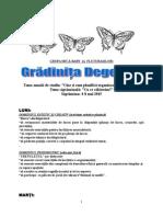 Raport Saptamana 4-8 Mai 2015