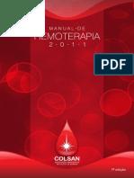 Manual Hemoterapia