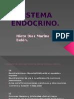 Sistema Endocrino Parte 1