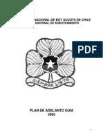 Plan de Adelanto Guias