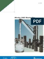 Wirsbo Q&E Master Pro