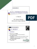 Material Didatico Aula Raiosx 01- Mod 01