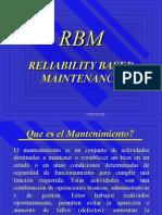 Mtto-RBM