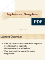 Chapter 8_Regulation and Deregulation