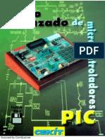 Curso Avanzado Microcontroladores Pic