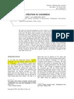 Amit Et Al-2001-Strategic Management Journal