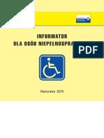 Informator ZUS 2015