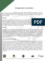 Pitch y Armónicas Del Generador - Transcripción