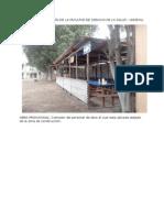 Informe 1 Obras Provisionales