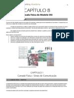 Capítulo 8 - Camada Físida Do Modelo OSI