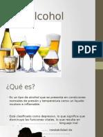 Alcohol y Benzodiazepinas