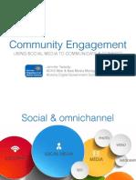Arizona Digital Government Summit 2015 presentation - Connected Government- Jennifer Tweedy