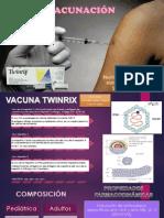 Vacuna Twinrix