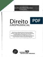 Precedentes Evolução Direito 2014