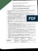 High Yield Biochemistry-Goljan Note for Step 1