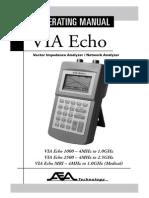 Echo Manual a LoRes