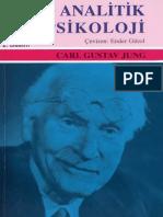 Carl Gustav Jung - Analitik Psikoloji