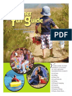 Summer Fun Guide 2015
