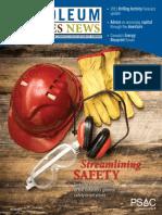 PSAC Petroleum Service News Summer 2015