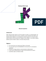 plan de negocios guía II