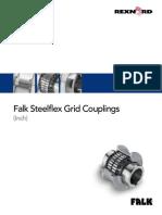 421-110_Falk Steelflex Grid Couplings_Catalog