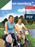 Rad fahren im Herzogtum Lauenburg