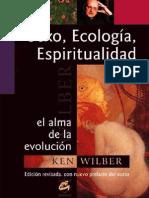 Ecologia Espiritualidad