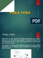 ClasePoka Yoke
