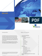 Data Trends of the European Food and Drink Industry 2013-2014