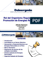 esp_DAMMERT- OSINERGMIN Peru- Auctions and Elements of Competition.pdf