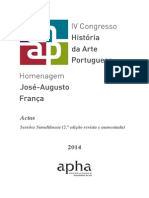 Actas IV CHAP-Indice