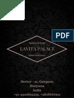 Lavita Palace , Gurgaon