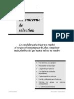 Entrevue2000 -2001outils Et Conseilspc