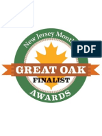 Diamond Dream Jewelers Honored With Great Oak Award