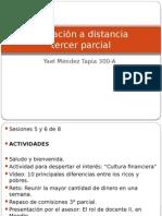 Educación a Distancia Sesion 5y 6 de 8