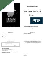 Bulimia Poética