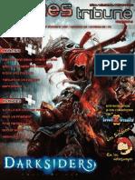 Games Tribune Magazine 12 - Febrero 2010