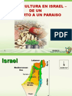 0. Israel Agriculture - Spanish