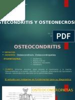 Osteo Necrosis