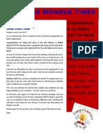 237 Newsletter