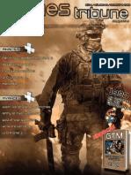 Games Tribune Magazine 10 - Diciembre 2009