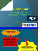 Vecuronium Pharos 2010