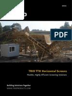 2011 Horizontal Screens