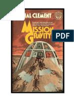 Clement, Hal - Misión de Gravedad